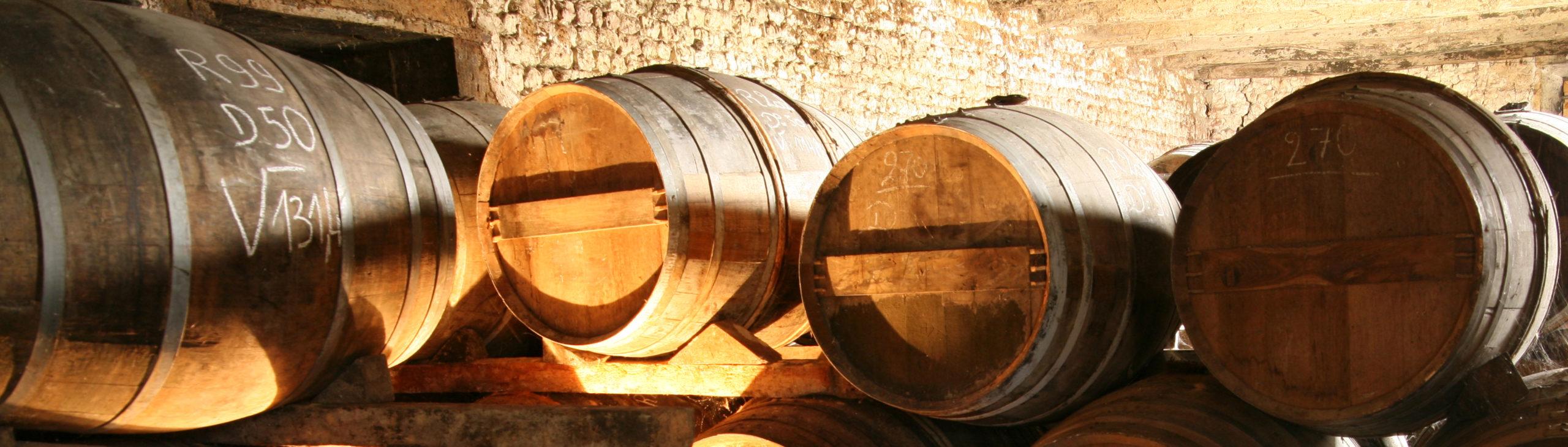 raby cognac chais