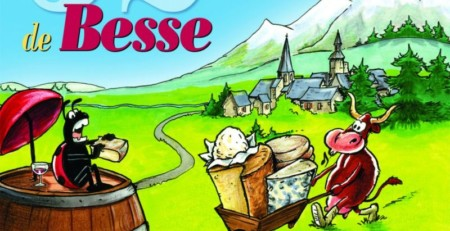 foire vins fromages besse