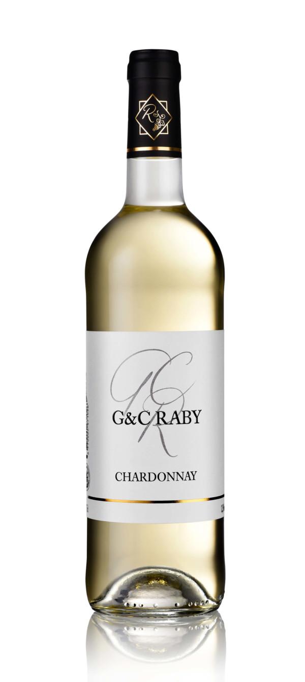 raby vin blanc chardonnay