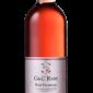 raby vin charentais rosé framboise