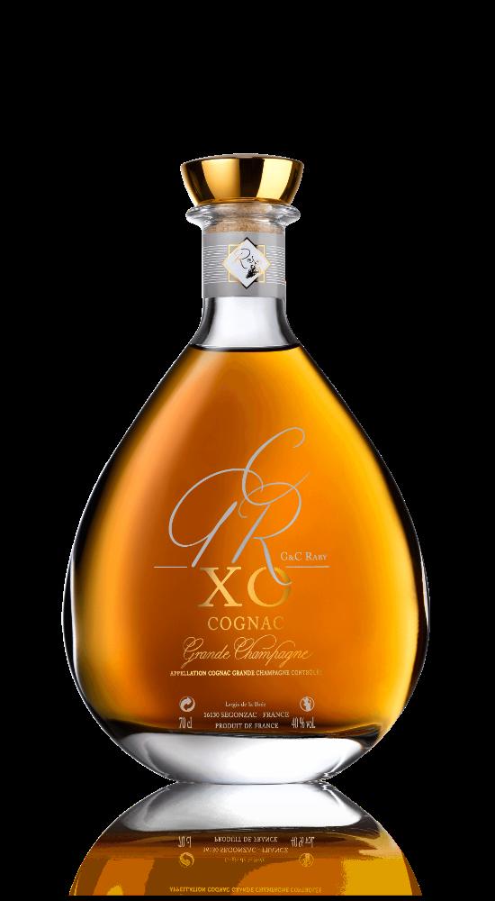 raby cognac xo