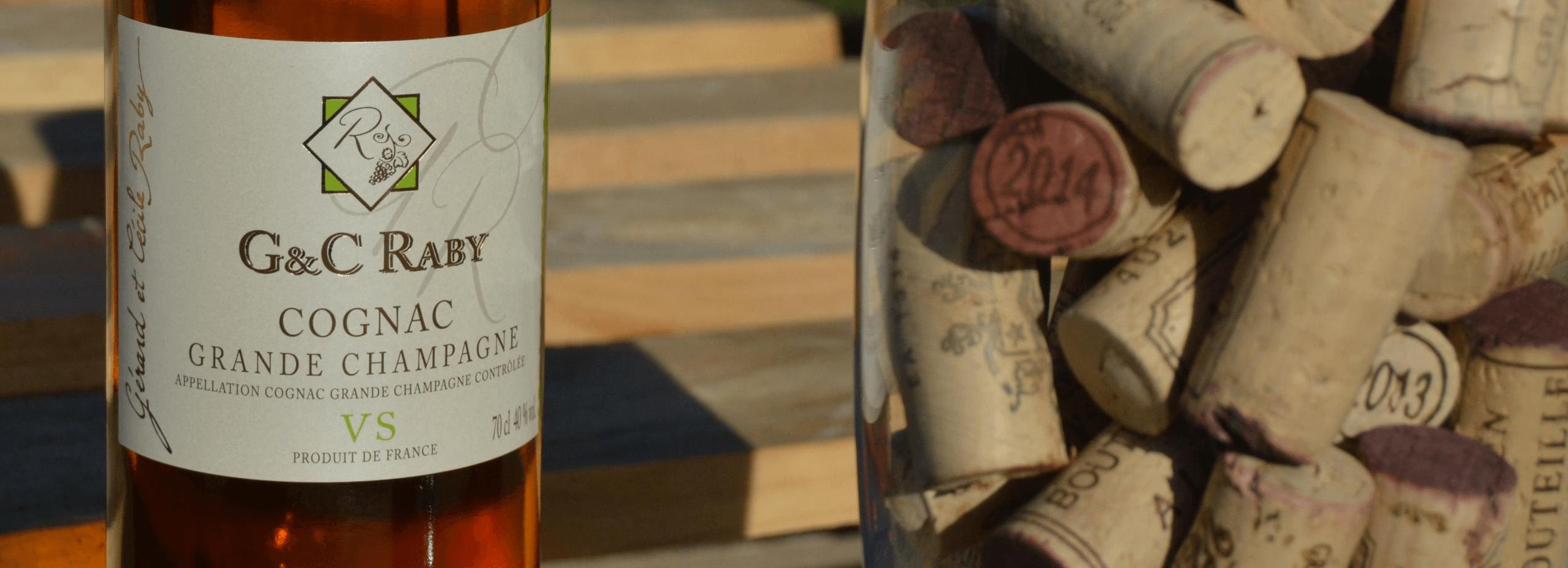 raby cognac vs